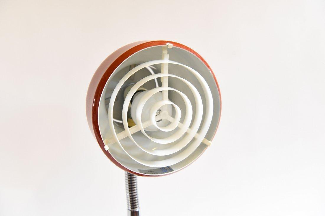PAIR ANDERS PEHRSON BUMLING TABLE LAMPS - 8