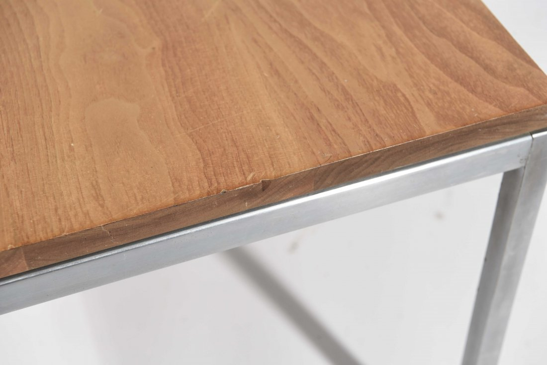 FLORENCE KNOLL COFFEE TABLE - 5