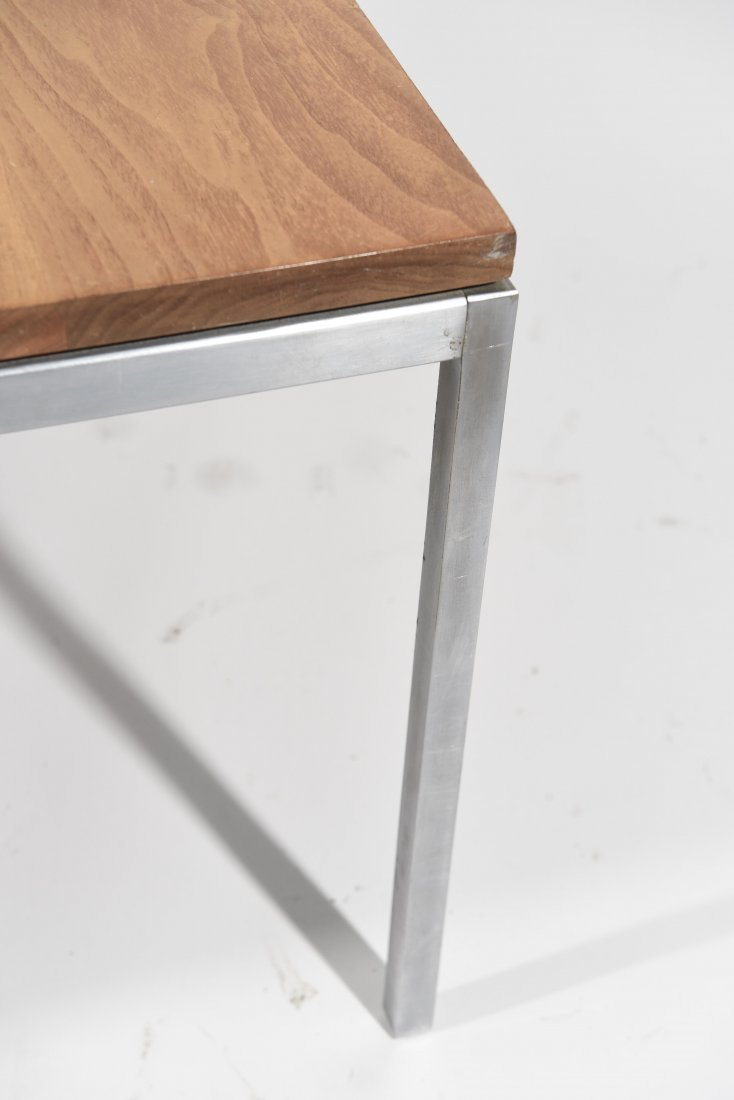 FLORENCE KNOLL COFFEE TABLE - 6