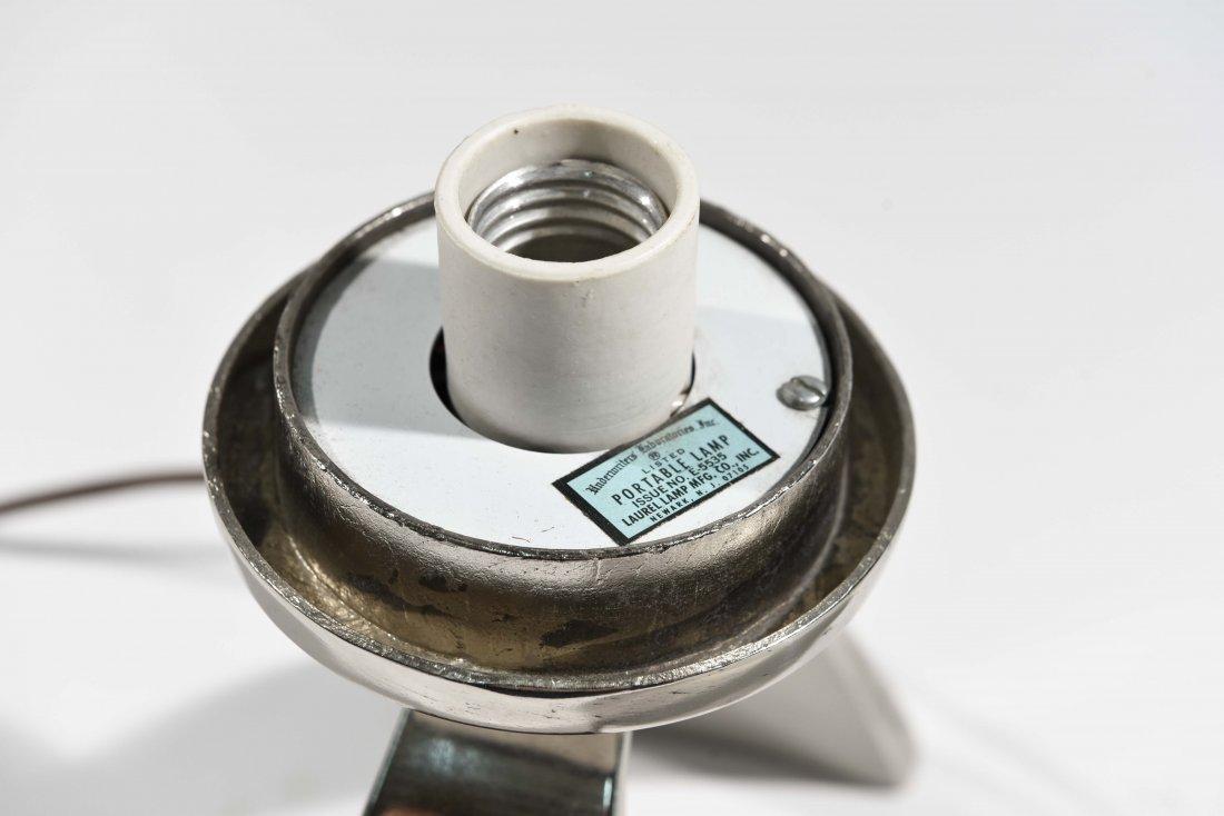 LAUREL MUSHROOM LAMP - 6