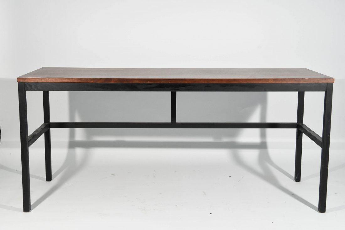 MILO BAUGHMAN FOR DIRECTIONAL CONSOLE TABLE