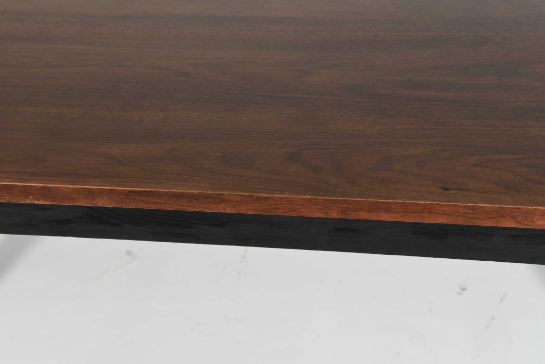 MILO BAUGHMAN FOR DIRECTIONAL CONSOLE TABLE - 2