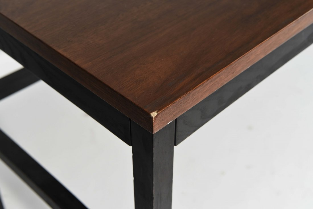 MILO BAUGHMAN FOR DIRECTIONAL CONSOLE TABLE - 4