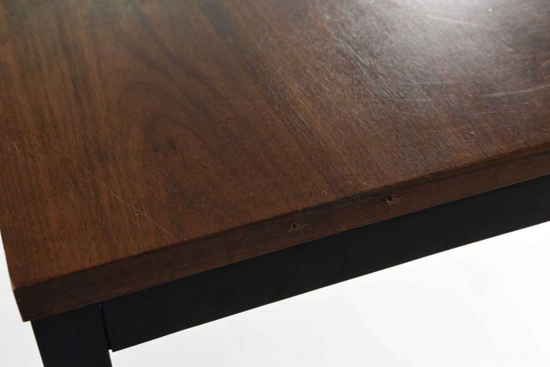 MILO BAUGHMAN FOR DIRECTIONAL CONSOLE TABLE - 5