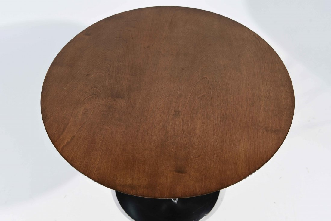 NOGUCHI; MODERNICA CYCLONE OCCASIONAL TABLE - 2