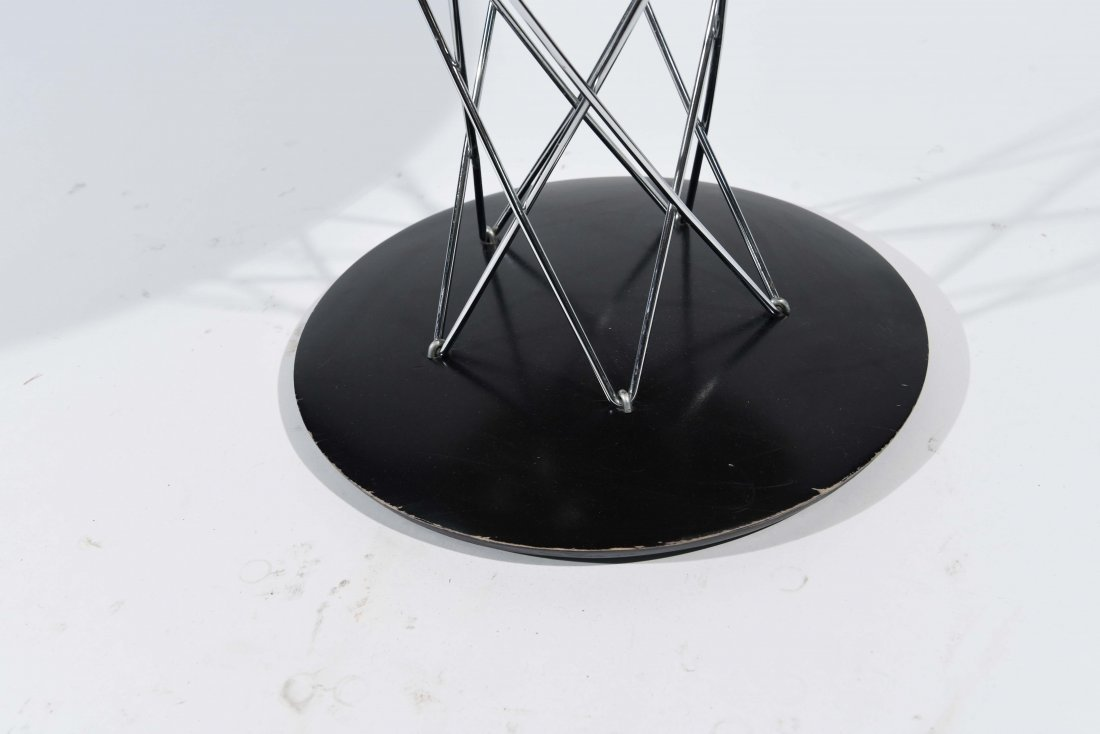 NOGUCHI; MODERNICA CYCLONE OCCASIONAL TABLE - 4
