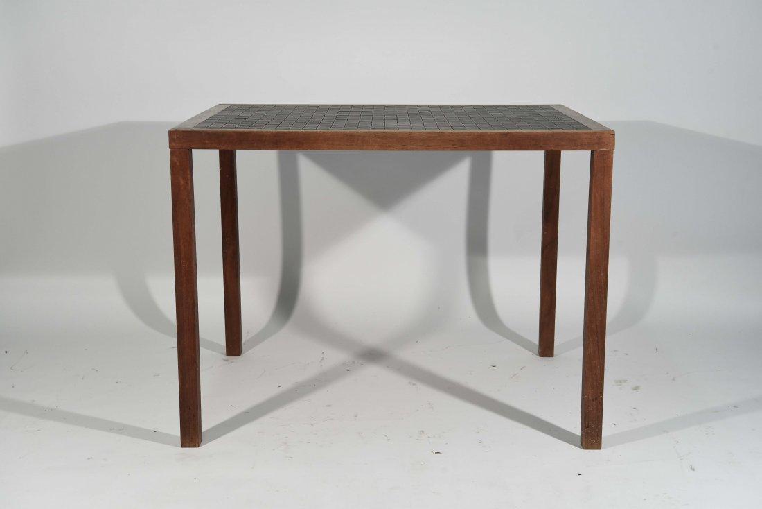 MID-CENTURY MARTZ TABLE
