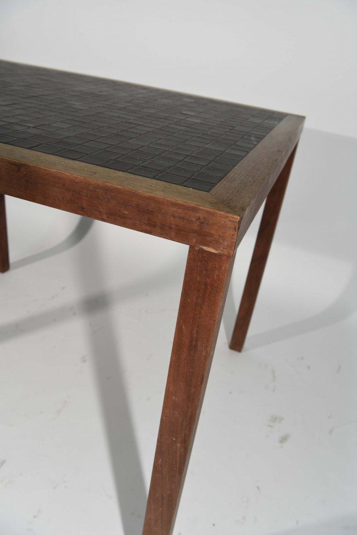 MID-CENTURY MARTZ TABLE - 3
