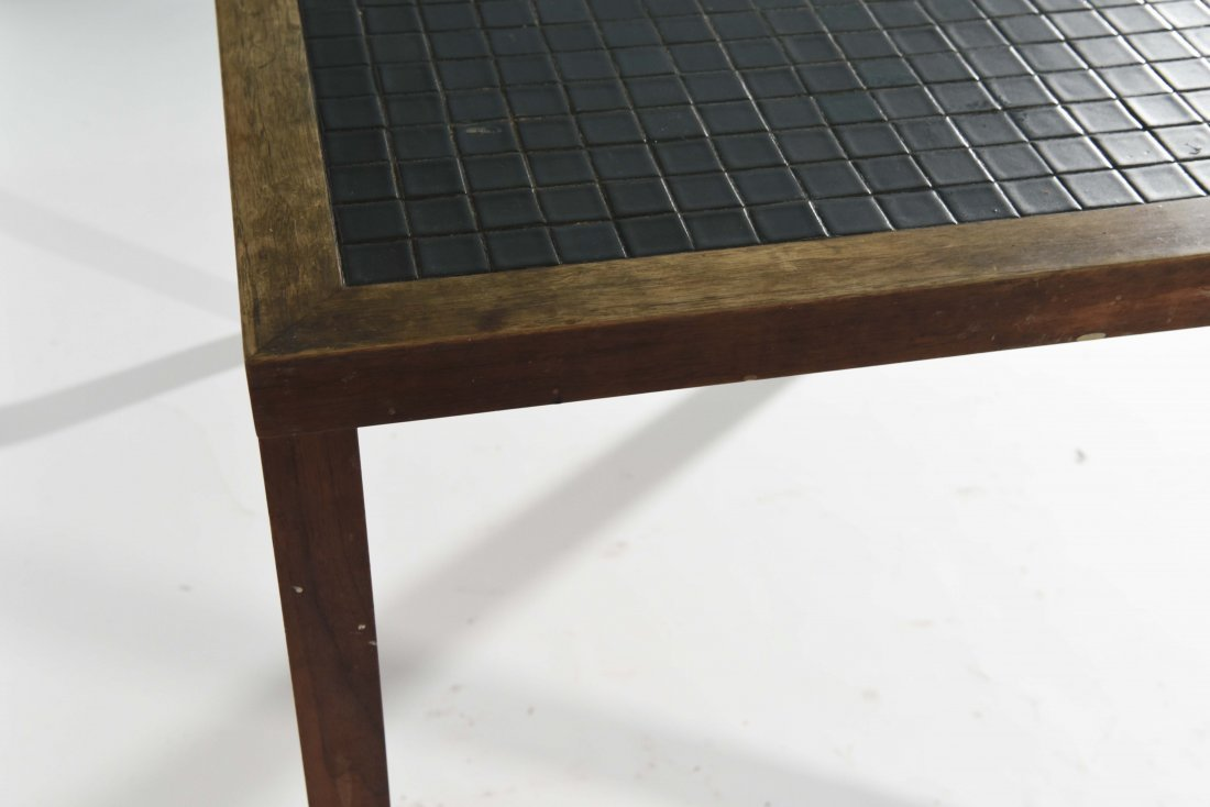 MID-CENTURY MARTZ TABLE - 4
