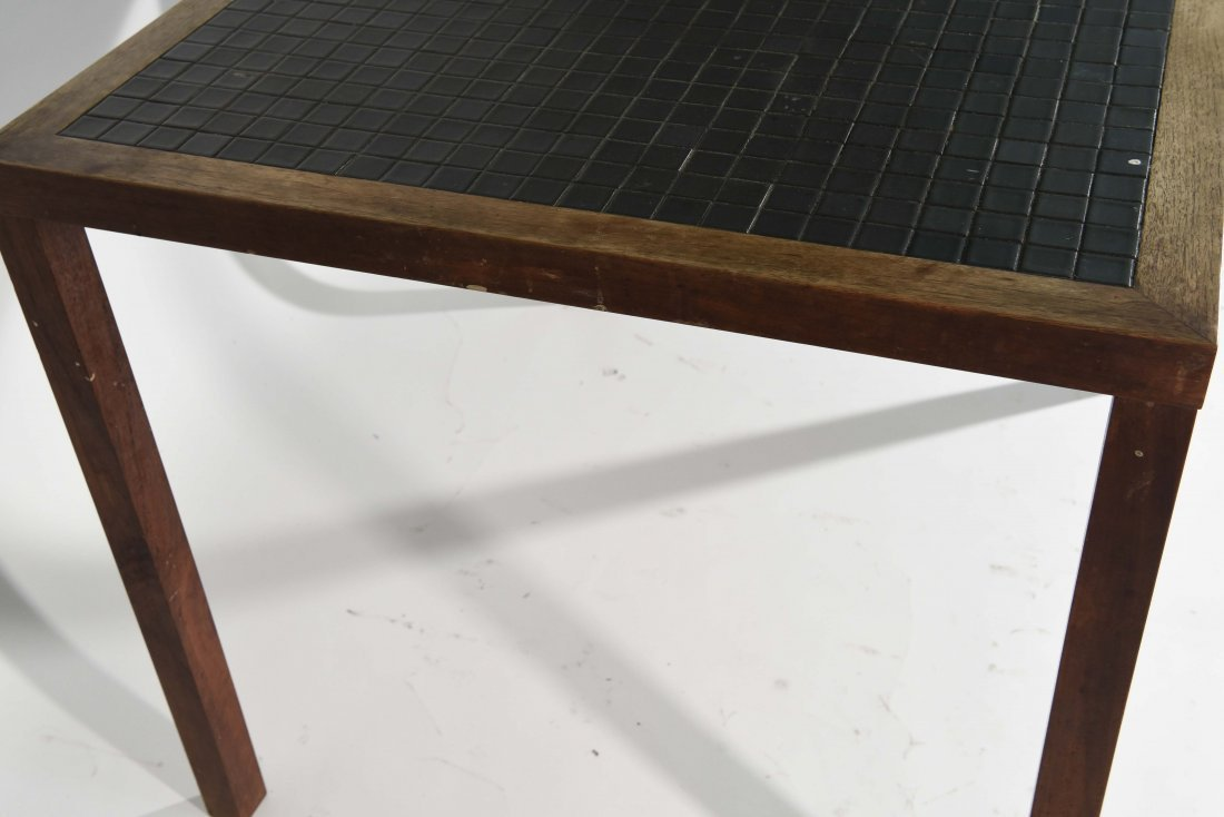 MID-CENTURY MARTZ TABLE - 5