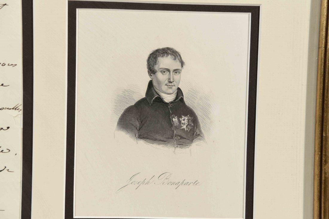 JOSEPH BONAPARTE KING OF SPAIN & NAPLES - 3