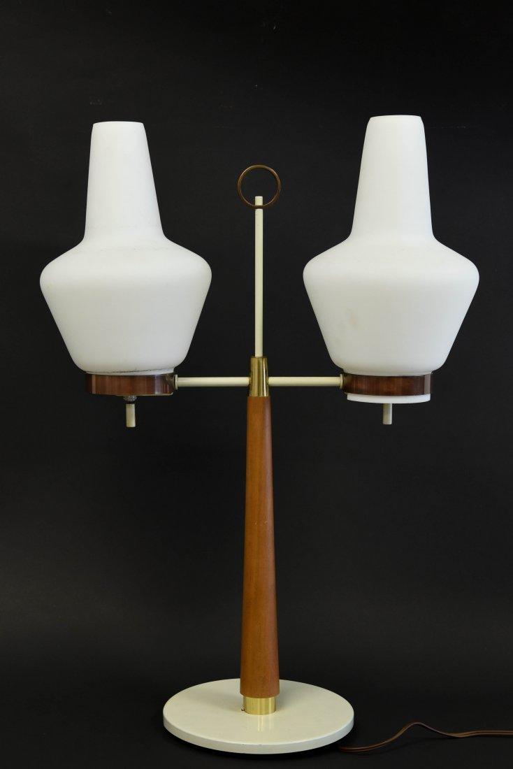 GERALD THURSTON FOR LIGHTOLIER LAMP
