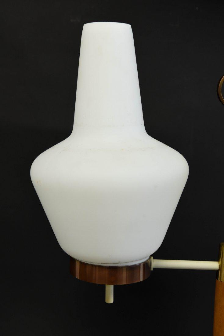 GERALD THURSTON FOR LIGHTOLIER LAMP - 2