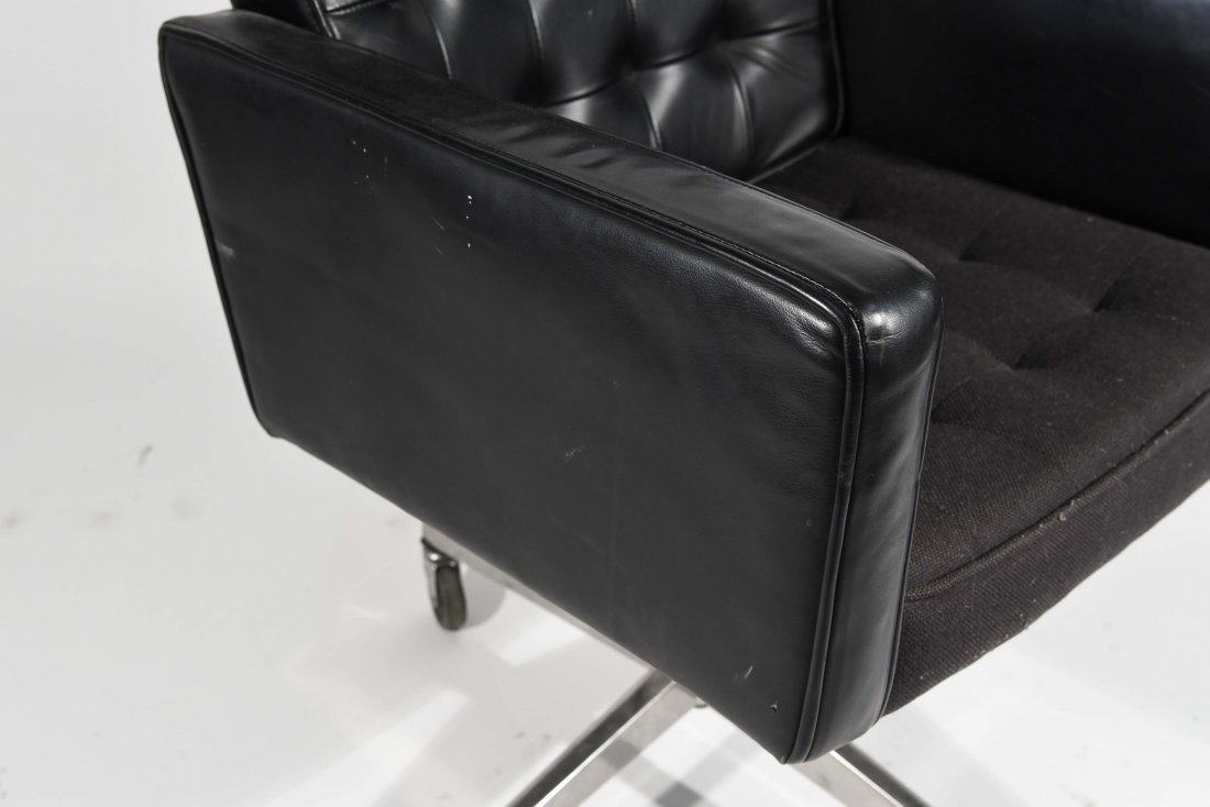 CAFIERO FOR KNOLL OFFICE CHAIR - 4