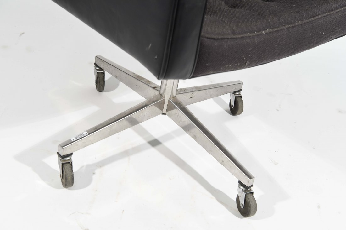 CAFIERO FOR KNOLL OFFICE CHAIR - 5