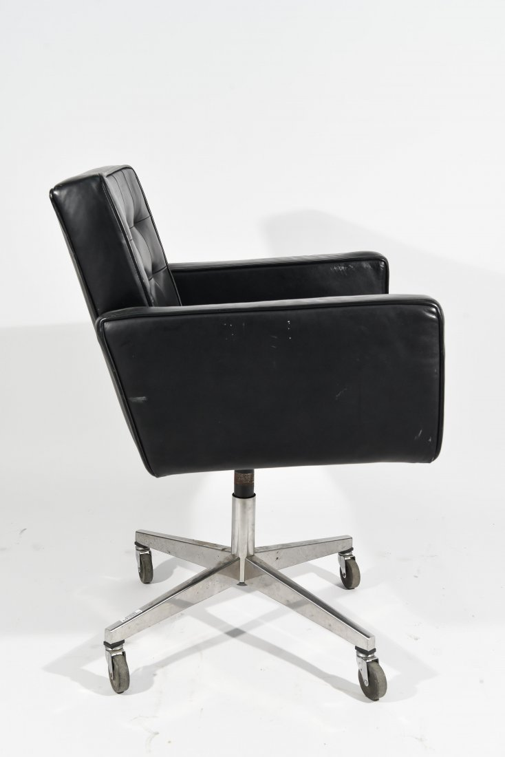 CAFIERO FOR KNOLL OFFICE CHAIR - 6
