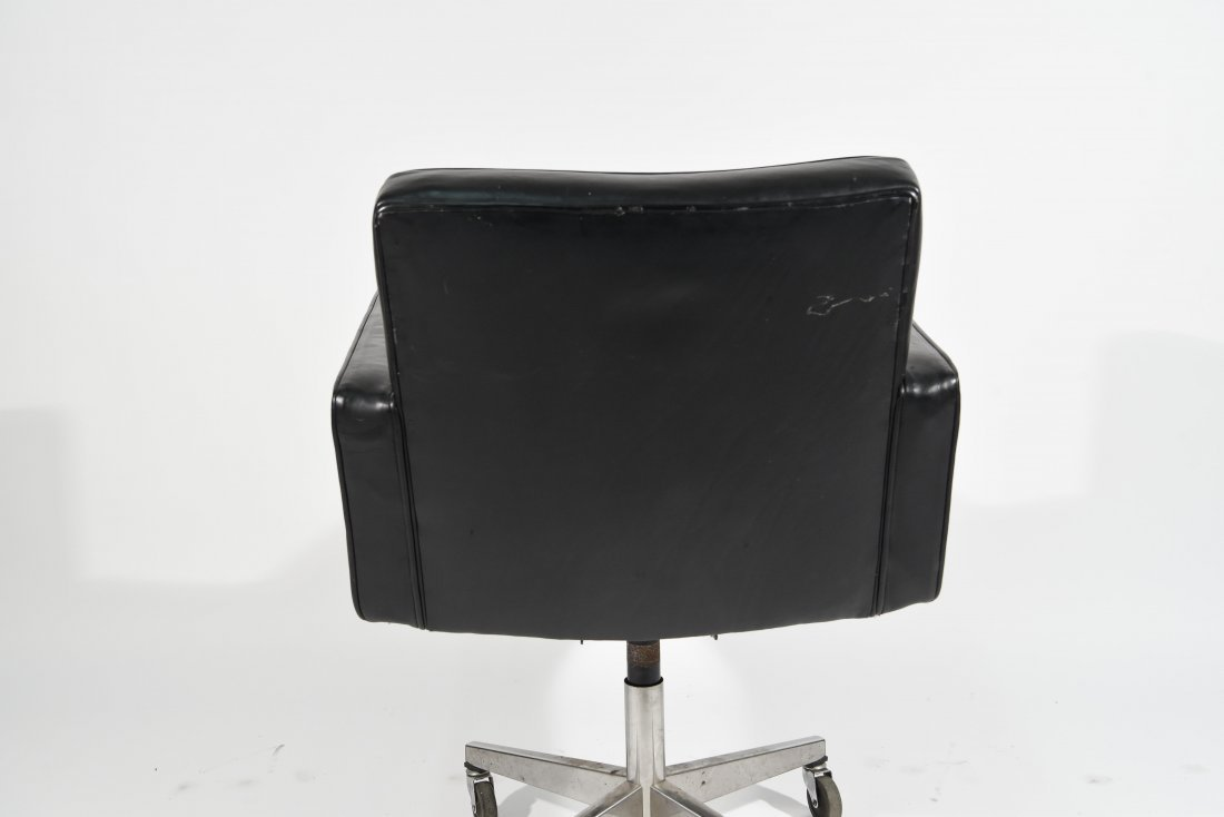 CAFIERO FOR KNOLL OFFICE CHAIR - 7