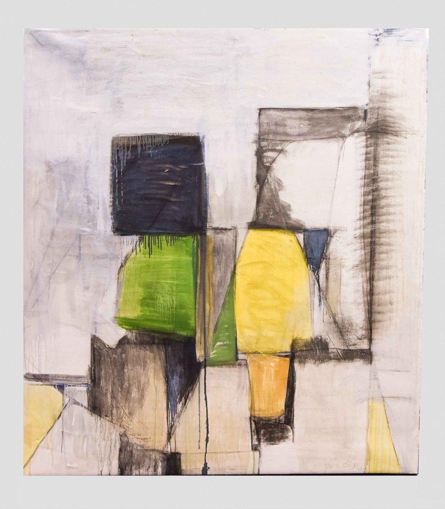 BARBARA GRAY (20TH/21ST CENTURY ARTIST)