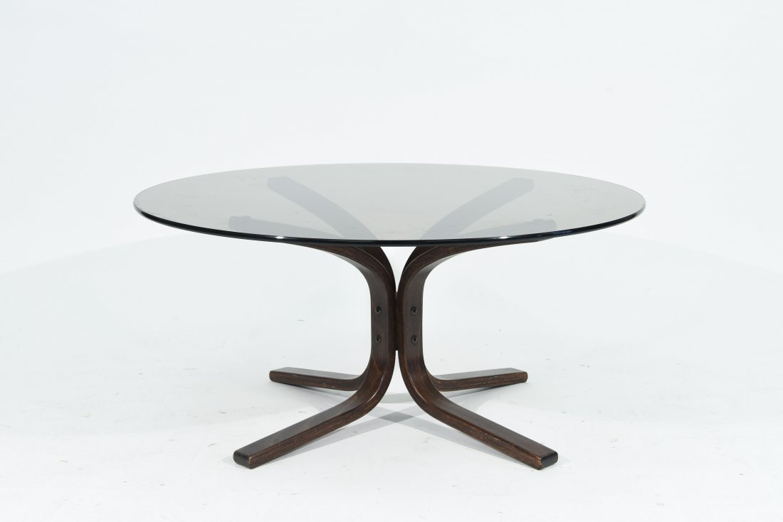 SIGURD RESSELL COFFEE TABLE FOR VATNE MOBLER