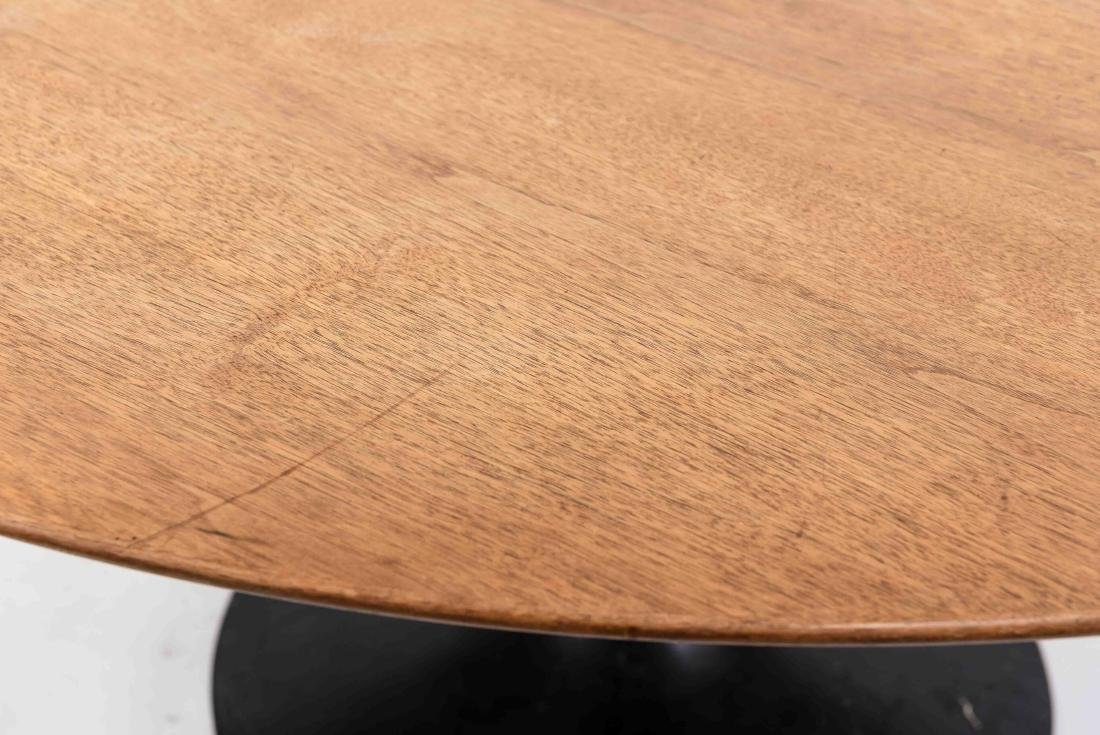 EERO SAARINEN KNOLL DINING TABLE - 3