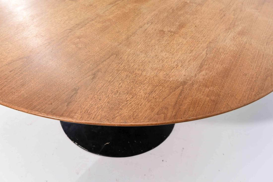 EERO SAARINEN KNOLL DINING TABLE - 5