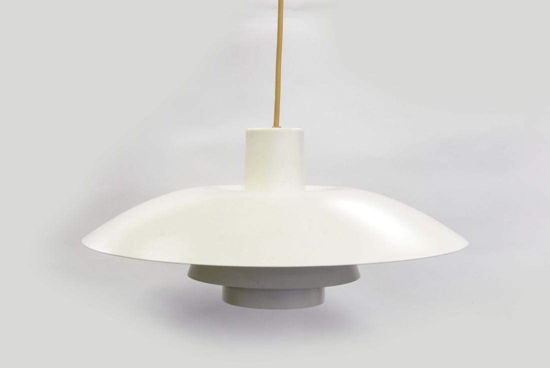 POUL HENNINGSEN; LOUIS POULSEN PH4/3 PENDANT LAMP