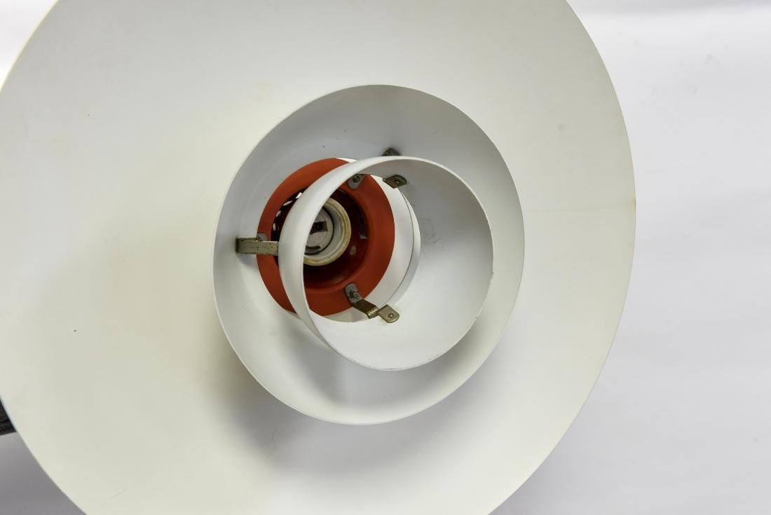 POUL HENNINGSEN; LOUIS POULSEN PH4/3 PENDANT LAMP - 5