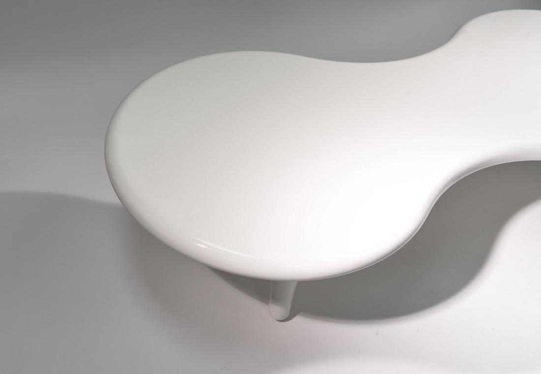 ORGONE MARC NEWSON COFFEE TABLE - 5