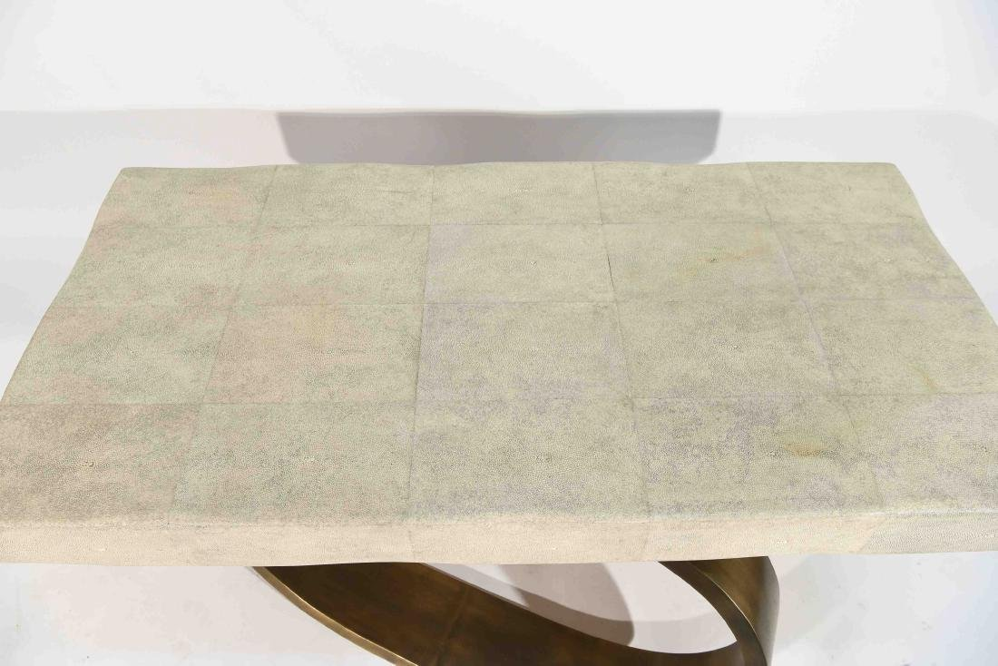 R & Y AUGOUSTI COFFEE TABLE - 6
