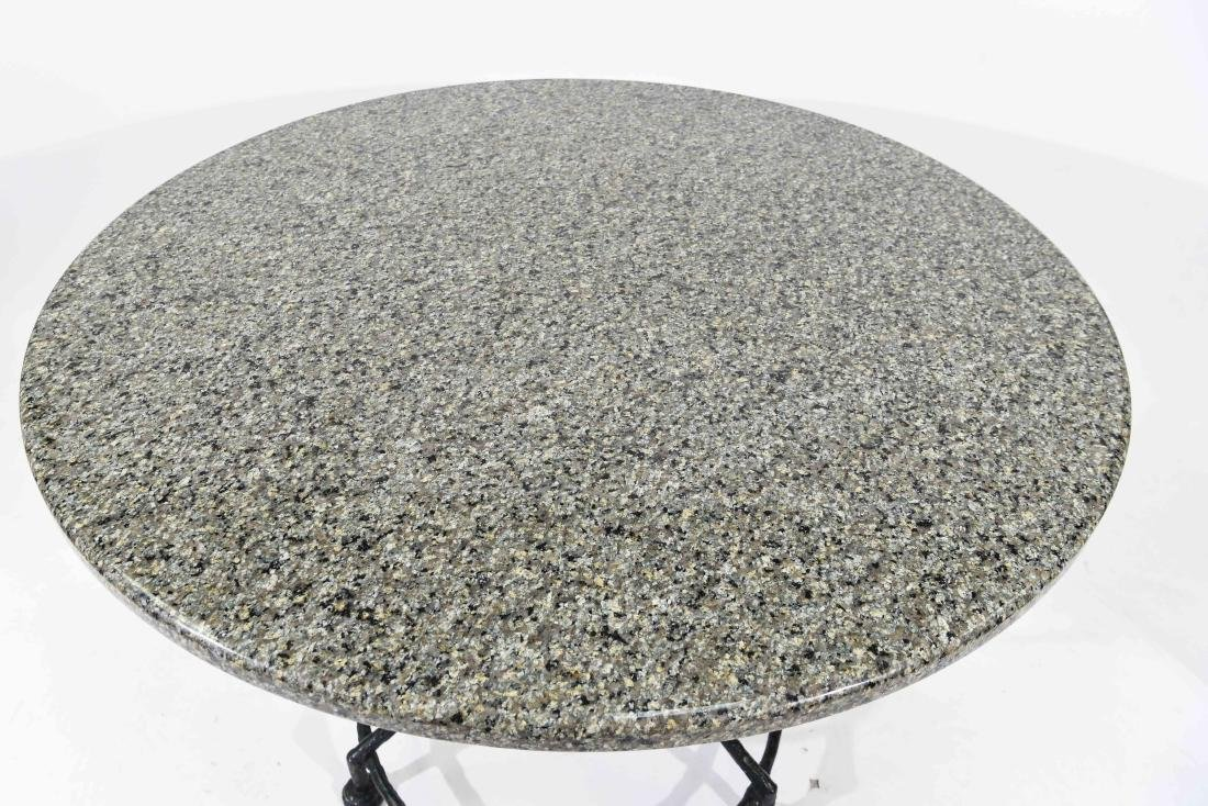 TABLE IN THE MANNER OF DIEGO GIACOMETTI - 2