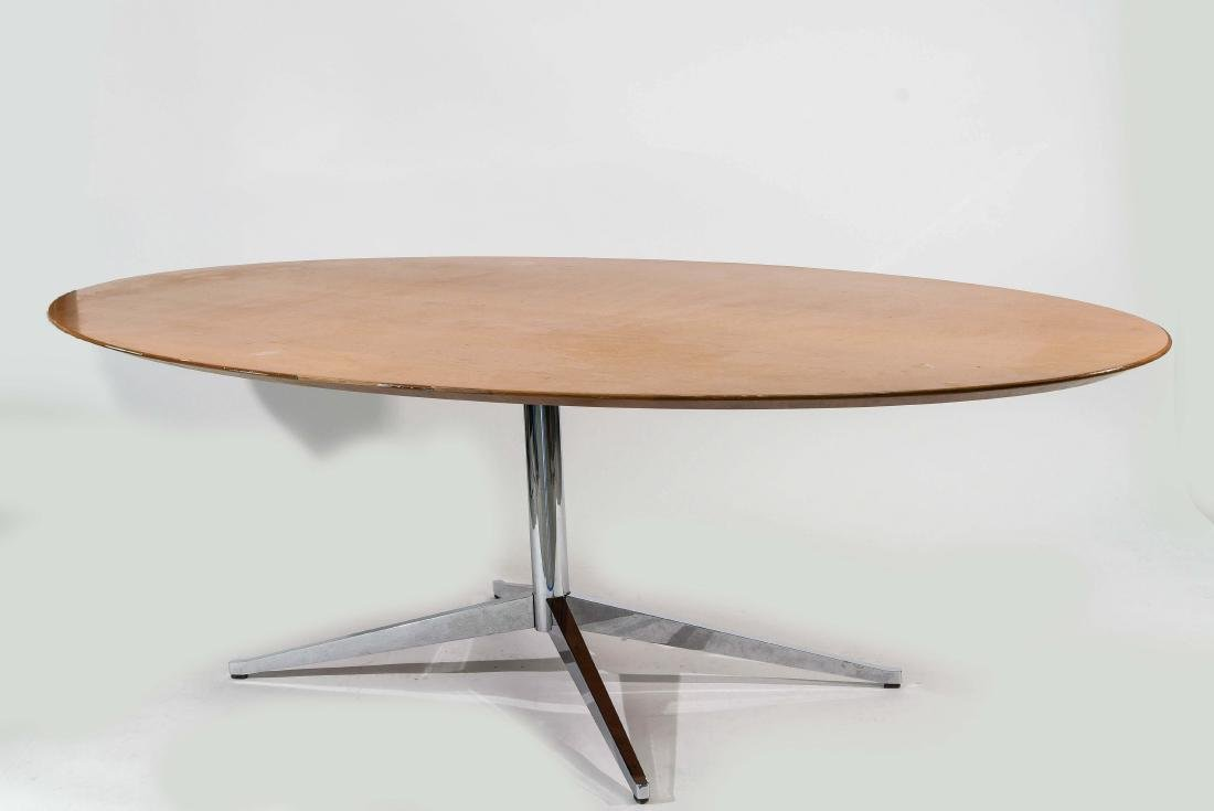 KNOLL CONFERENCE TABLE