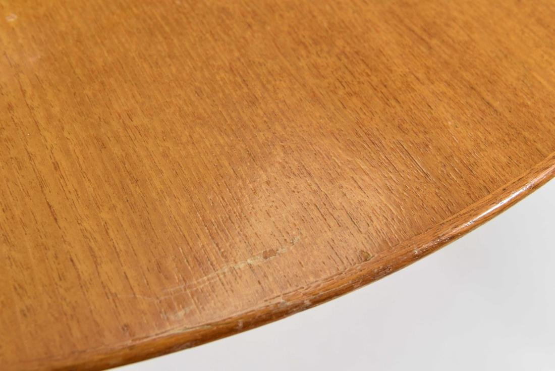 KNOLL CONFERENCE TABLE - 3