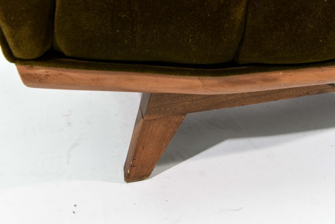 PEARSALL STYLE TUFTED BENCH - 4