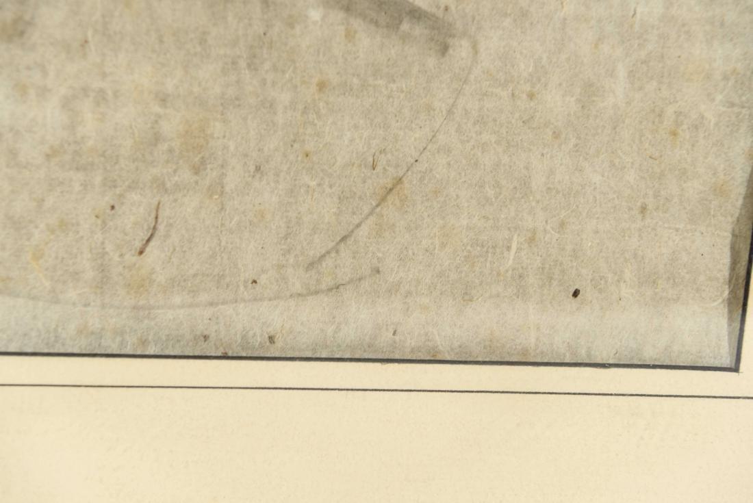 MAURICE STERNE (LATVIAN/ AMERICAN 1875-1957)# 1 - 6