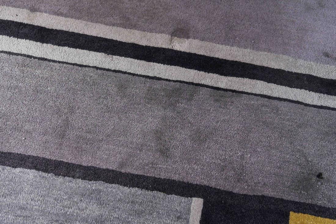 CONTEMPORARY RUG - 7