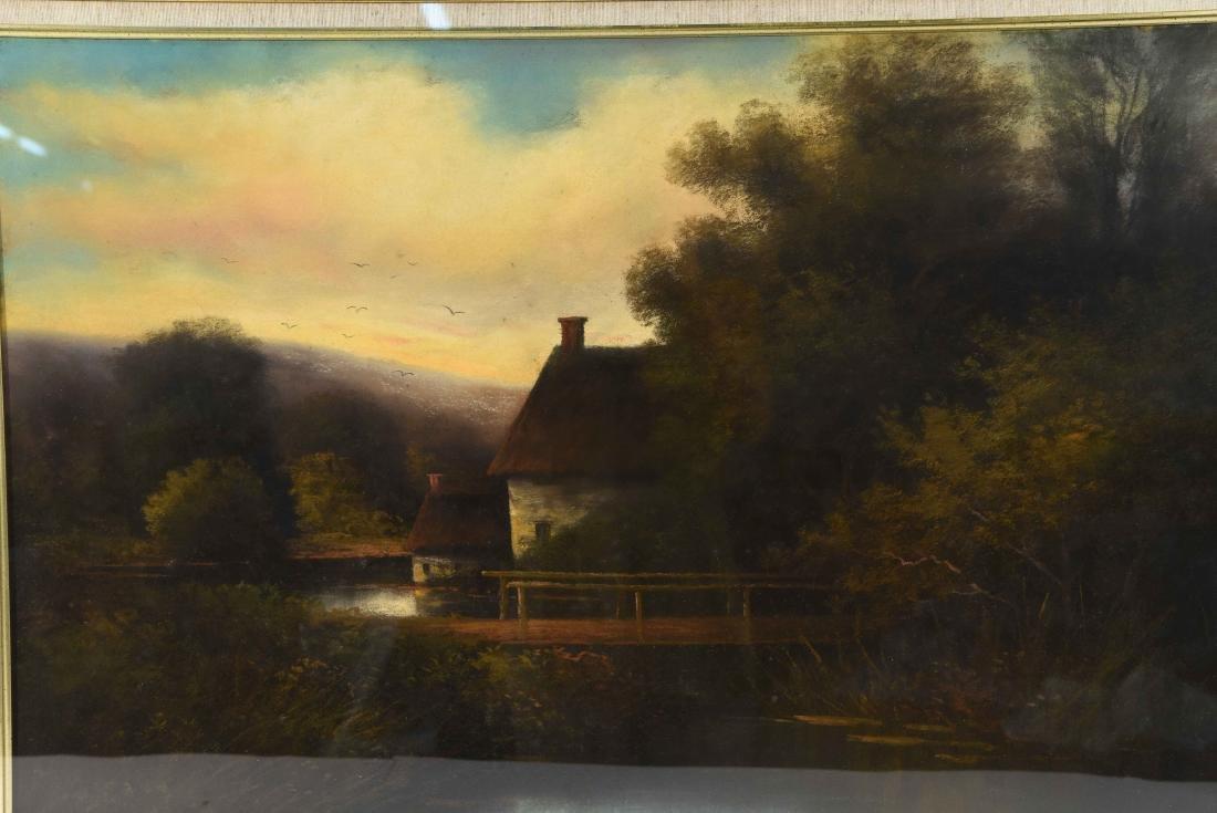 H. HAMILTON (AMERICAN 1847-1928) - 2