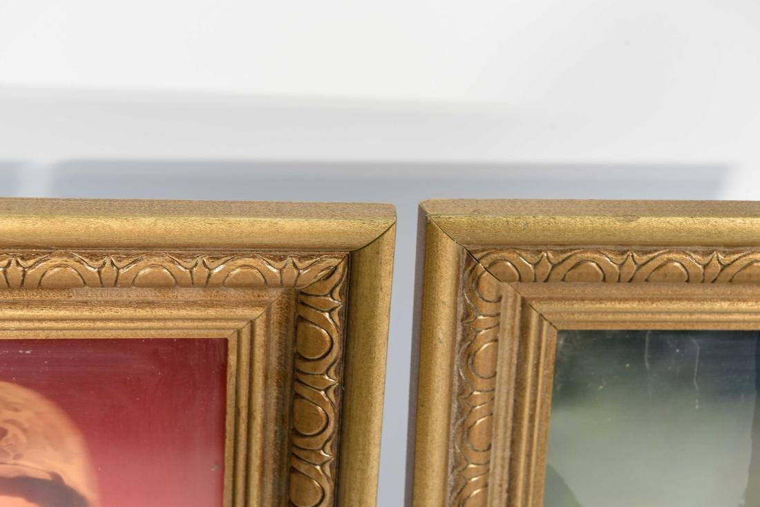 (2) VINTAGE 3D LENTICULAR PHOTO LIGHT BOXES - 6