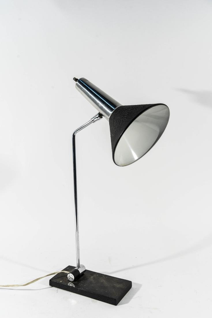 VINTAGE ARTICULATING TABLE LAMP