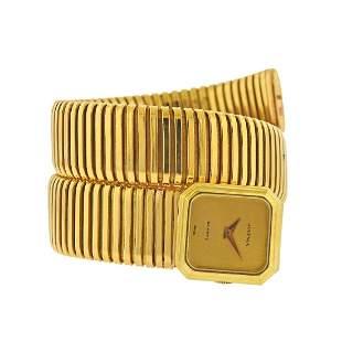 Marina B Gold Bracelet Juvenia Watch