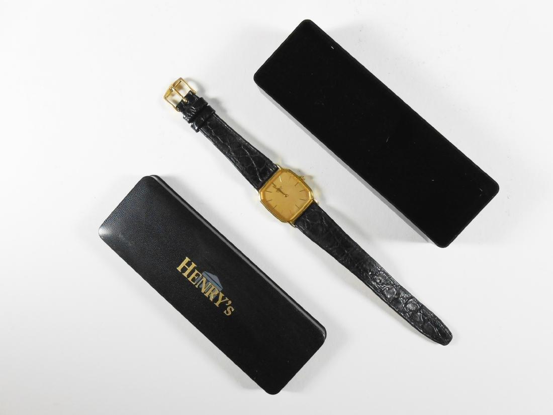 Vintage Seiko Wristwatch