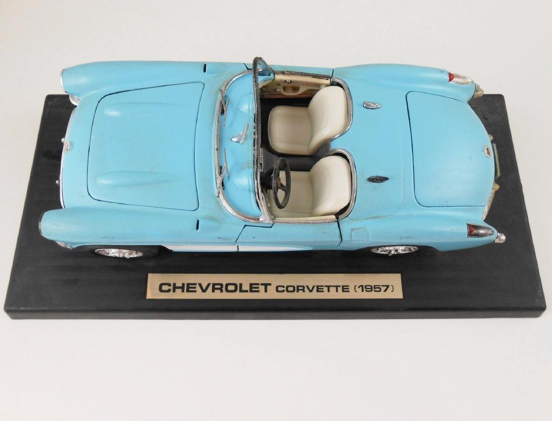1957 Chevrolet Corvette Model
