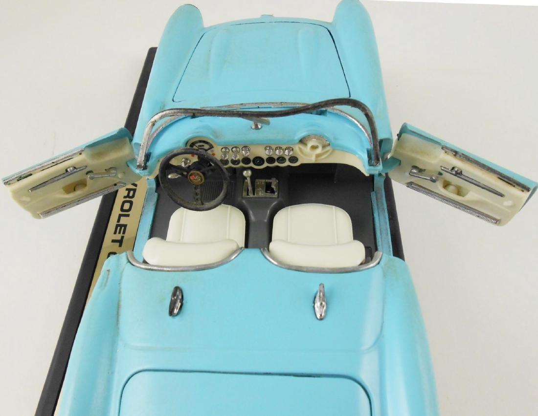 1957 Chevrolet Corvette Model - 3