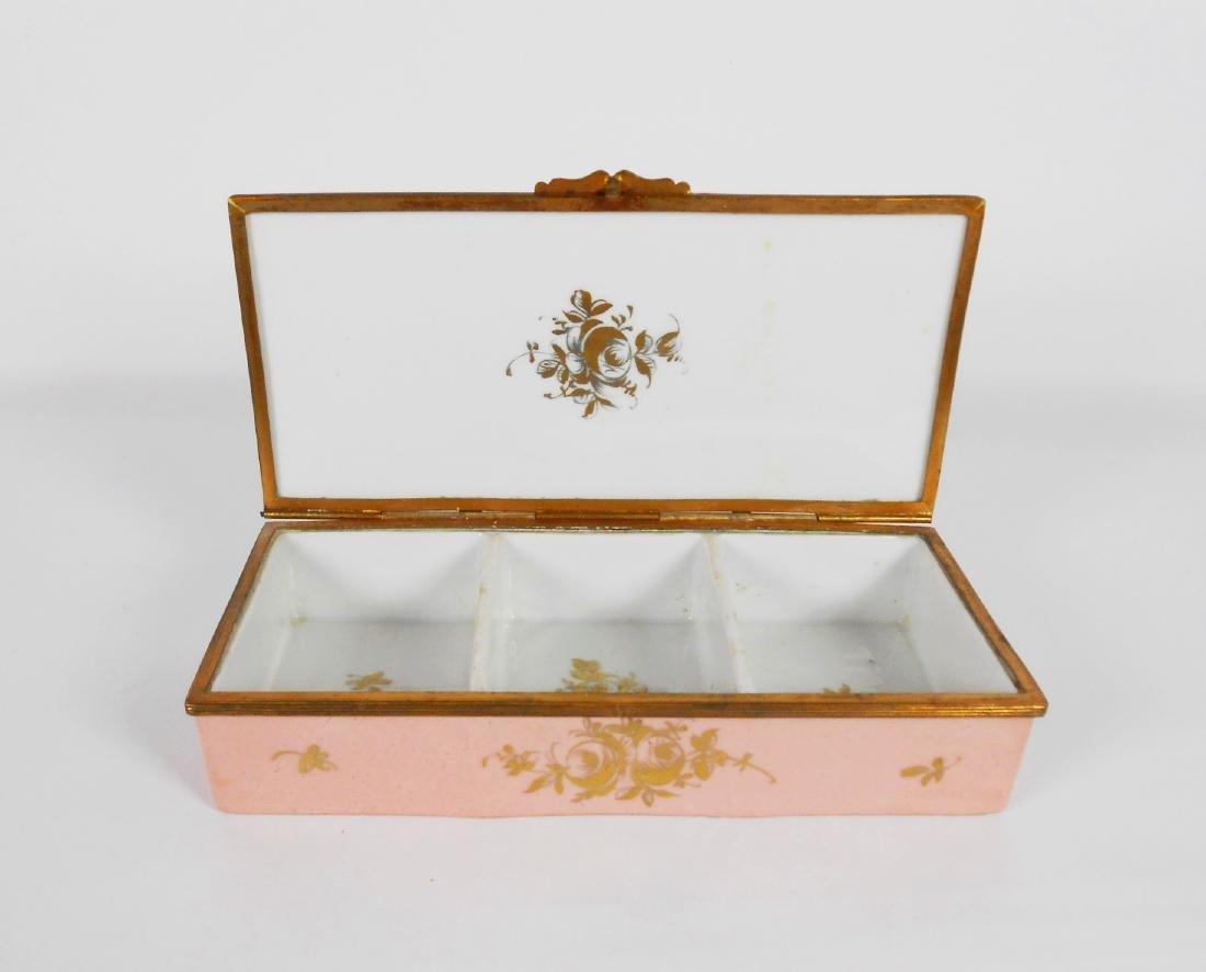 French Dressing Table Box, Circa 1920 - 2