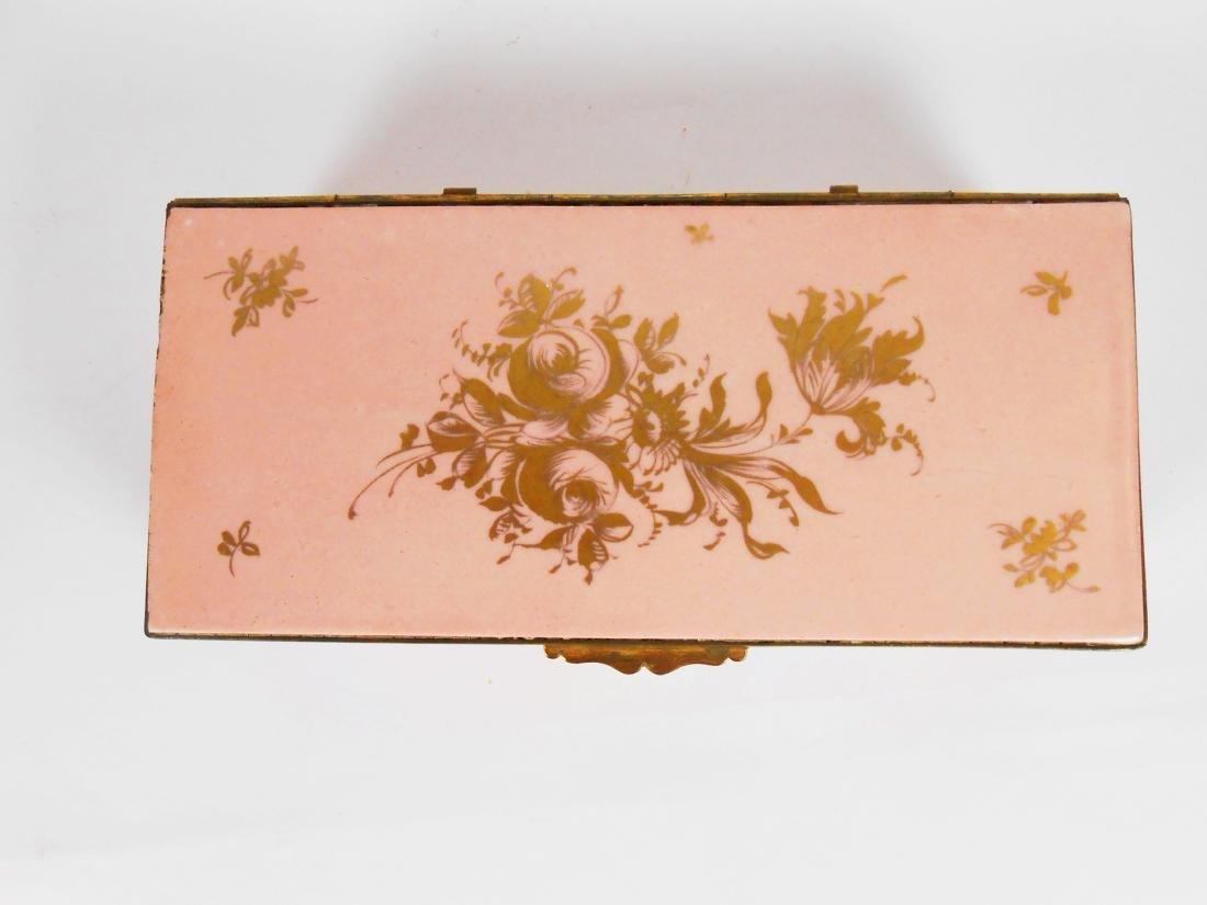 French Dressing Table Box, Circa 1920 - 3