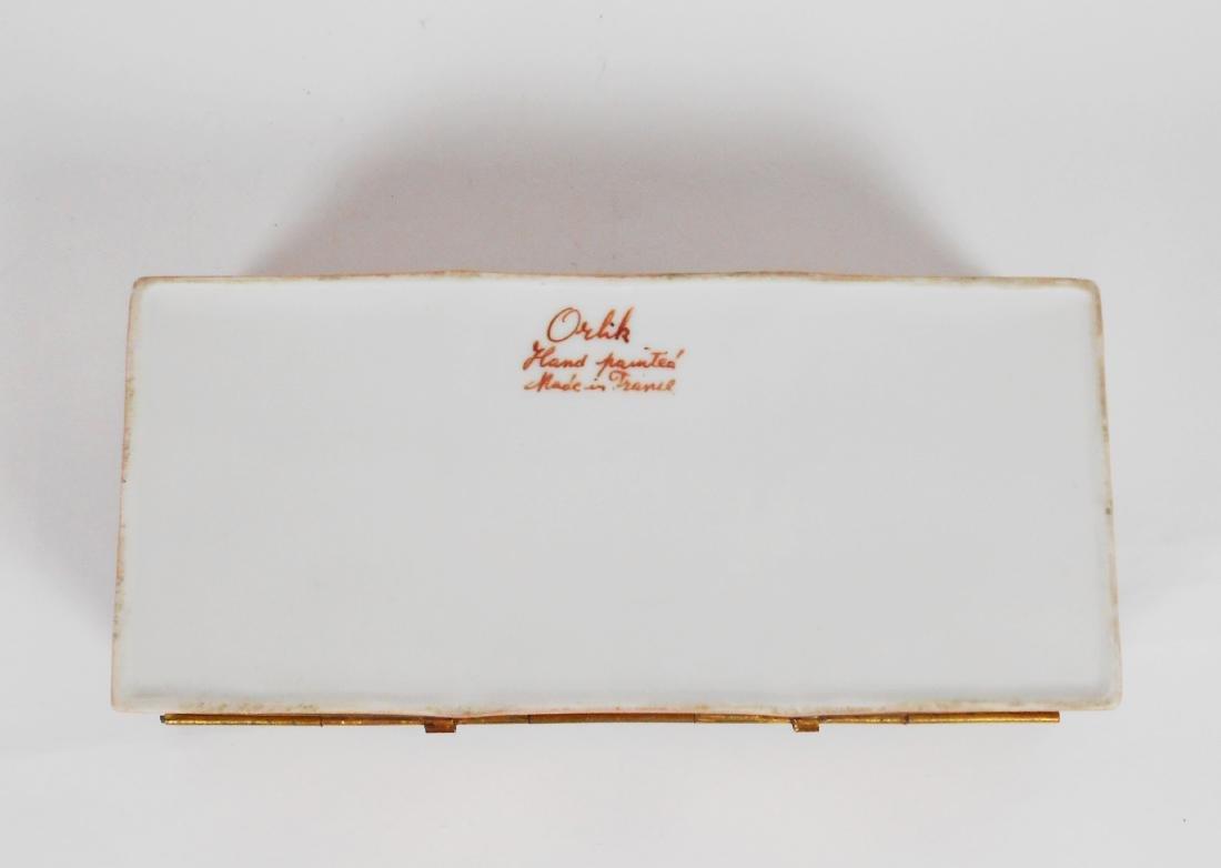 French Dressing Table Box, Circa 1920 - 5