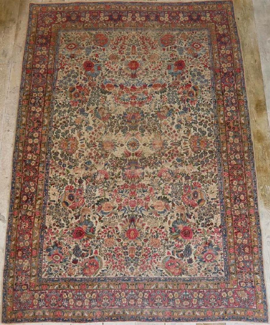 Persian Carpet, Circa 1900
