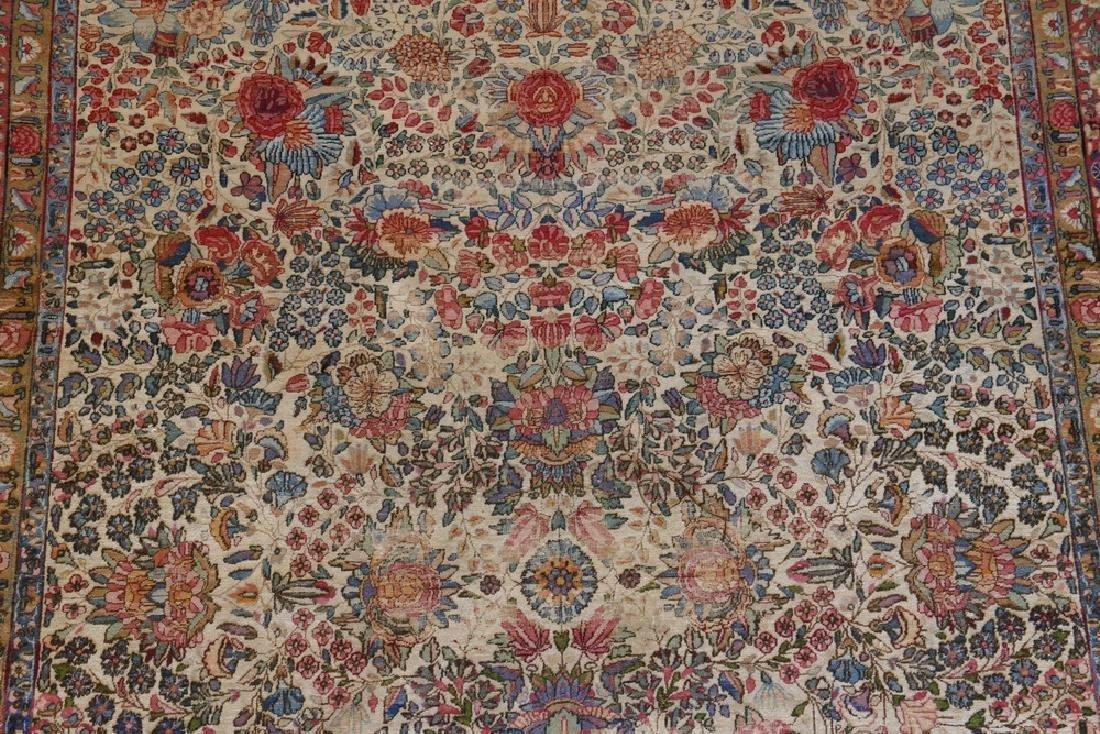 Persian Carpet, Circa 1900 - 2