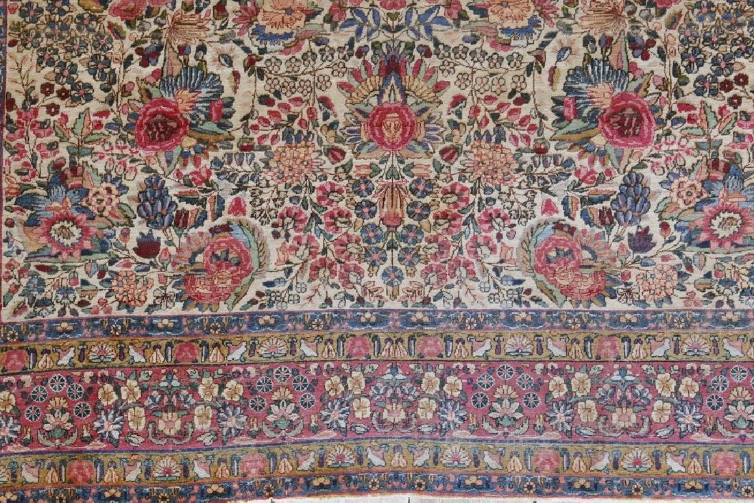 Persian Carpet, Circa 1900 - 3