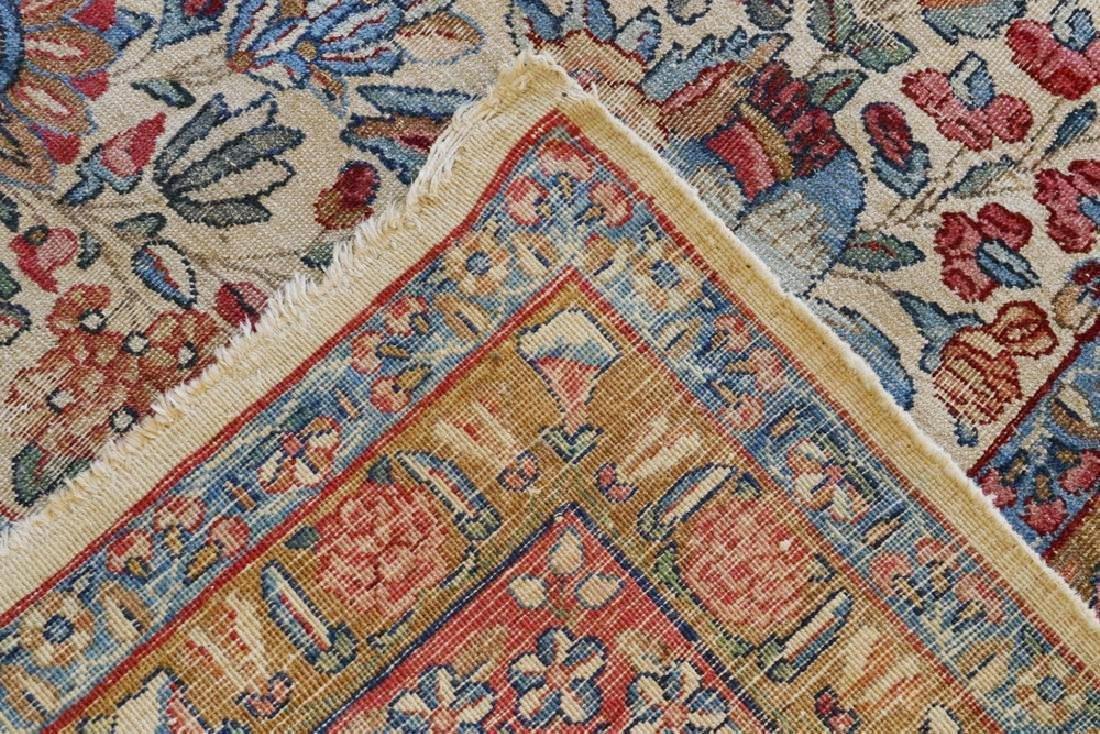 Persian Carpet, Circa 1900 - 4