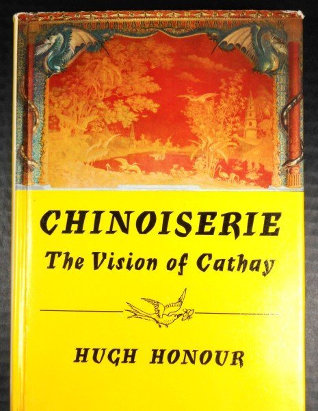 8: Chinoiserie: The Vision of Cathay
